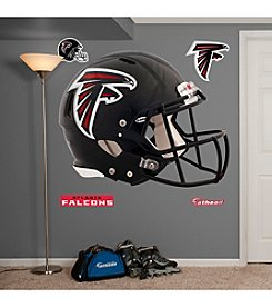 Fathead® NFL® Atlanta Falcons Revolution Helmet Wall Graphic