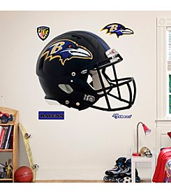 NFL® Baltimore Ravens Revolution Helmet Wall Graphic by Fathead®