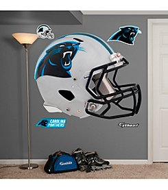 NFL® Carolina Panthers Revolution Helmet Wall Graphic