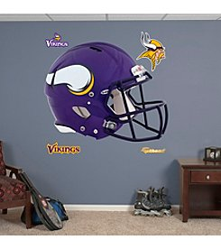 NFL® Minnesota Vikings Revolution Helmet Wall Graphic by Fathead®