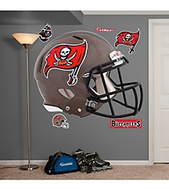 NFL® Tampa Bay Buccaneers Revolution Helmet Wall Graphic by Fathead®