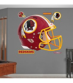 NFL® Washington Redskins Revolution Helmet Wall Graphic by Fathead®