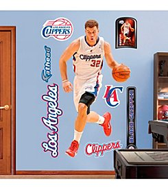 NBA® Los Angeles Clippers Blake Griffin Real Big Wall Graphic