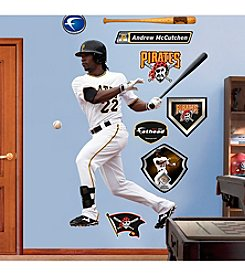 MLB® Pittsburgh Pirates Andrew McCuthcen Real Big Wall Graphic