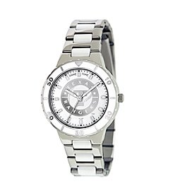 MLB® Texas Rangers Pearl Series Women's Watch