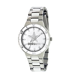 NFL® Dallas Cowboys Pearl Series Women's Watch