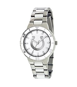 NFL® Indianapolis Colts Women's Pearl Series Watch