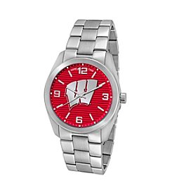 NCAA® University of Wisconsin Elite Series Watch