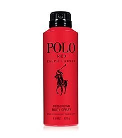 Ralph Lauren® Polo Red Fragrance Collection Body Spray