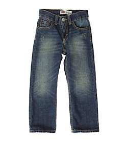 Levi's® 514™ Boys' 4-7 Straight Fit Jeans