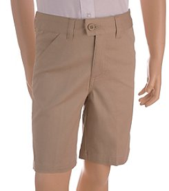 French Toast ® Girls' 4-20 Bermuda Shorts