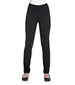 NYDJ® Pull-On Ponte Leggings