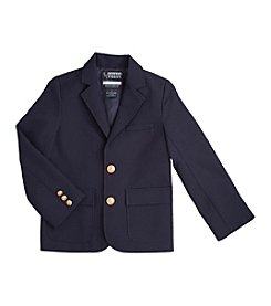 French Toast® Boys' 4-20 Navy School Blazer