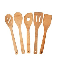 Totally Bamboo 5-pc Utensil Set