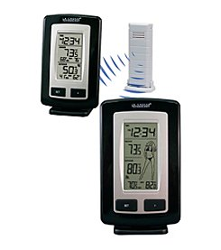 La Crosse Technology® Dual Display Weather Combo Pack with Advanced Icon