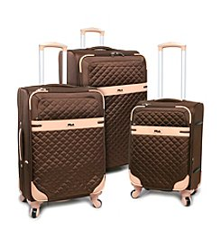 Fila Gabriella 3-pc. Spinner Luggage Set