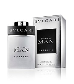 BVLGARI Man Extreme Fragrance Collection