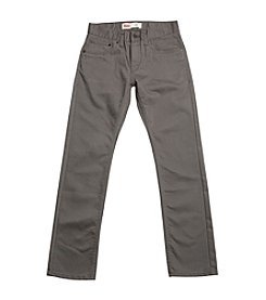 Levi's® 511™ Boys' 4-7 Slim Fit Jeans - Revolver Wash