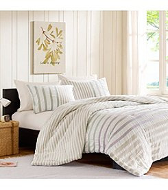 INK+IVY Sutton Comforter Set
