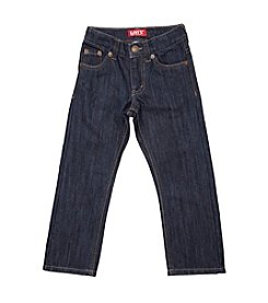 Levi's® 511™ Boys' 4-7 Slim Fit Jeans - Bacano Wash
