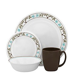 Corelle® Livingware Tree Bird 16-pc. Dinnerware Set