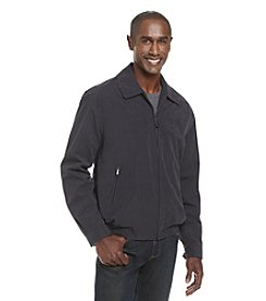 London Fog® Men's Microfiber Golf Jacket