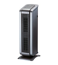 Sunpentown® Tower HEPA/VOC Air Cleaner with Ionizer