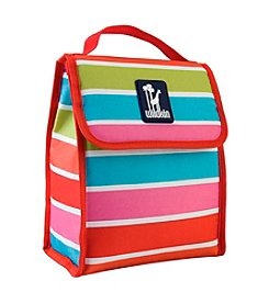 Wildkin Bright Stripes Munch 'n Lunch Bag