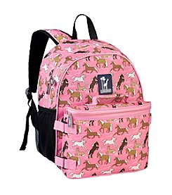 Wildkin Horses in Pink Bogo Backpack