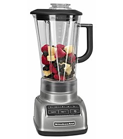 KitchenAid® KSB1575 5-Speed 60-oz. Diamond Blender