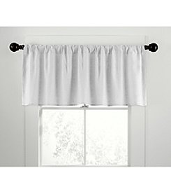 Veratex® American Collection Gotham Tailored Valance