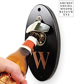 Cathy's Concepts Personalized Custom Wall Mounted Bottle Opener