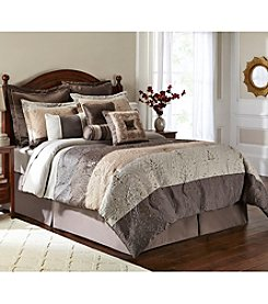 LivingQuarters Fortuna 10-pc. Comforter Set