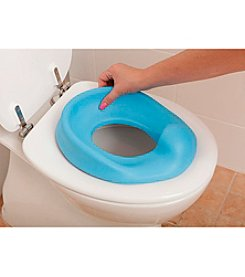 Dreambaby® Soft Touch Potty Seat - Blue