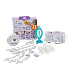 Dreambaby® 28 Piece Bathroom Safety Value Kit