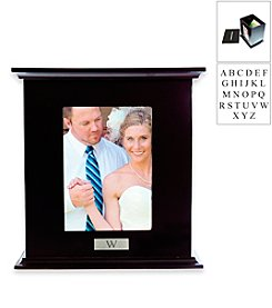 Cathy's Concepts Personalized Reception Card Holder Photo Box
