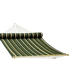 Algoma Hammocks 13-ft. Quilted Reversible Hammock