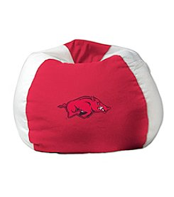 NCAA® University of Arkansas Bean Bag Chair