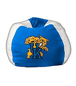 NCAA® University of Kentucky Bean Bag Chair