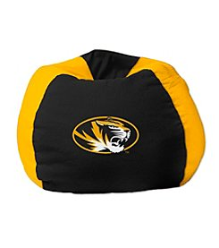 NCAA® University of Missouri Bean Bag Chair