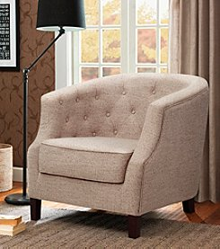 Madison Park® Ansley Accent Chair
