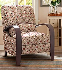Madison Park® Archdale Circles Recliner