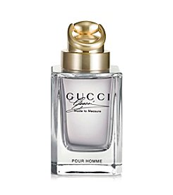 Gucci® Made to Measure Fragrance Collection