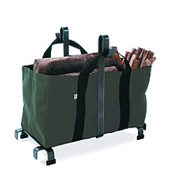 Enclume Carrier Bag Log Rack