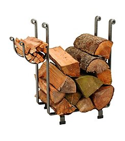 Enclume Rectangle Wood Rack