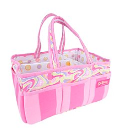 Trend Lab Dr. Seuss Pink Oh, the Places You'll Go! Storage Caddy