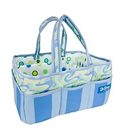 Trend Lab Dr. Seuss Blue Oh, the Places You'll Go! Storage Caddy