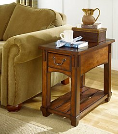 Hammary® Tacoma Chair Side Table
