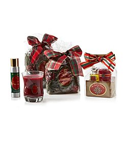 Aromatique Smell of Christmas Decorative Fragrance Collection