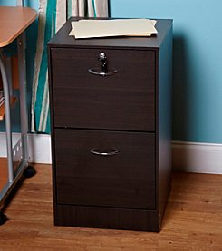 Target Marketing Systems 2-Drawer Filing Cabinet